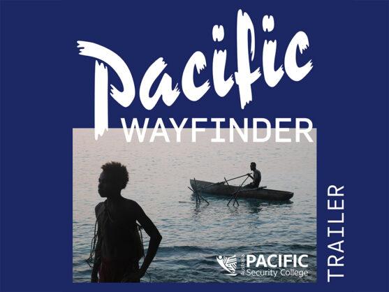 Pacific Wayfinder Trailer