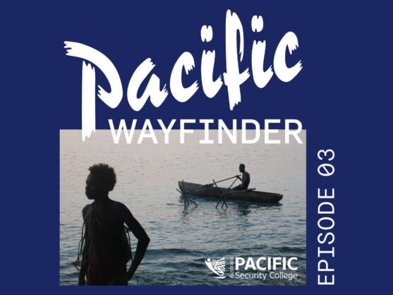 Pacific Women in Security