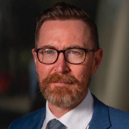 Professor Rory Medcalf, NSC