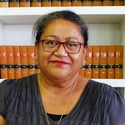 Taulapapa Brenda Heather-Latu, SDG