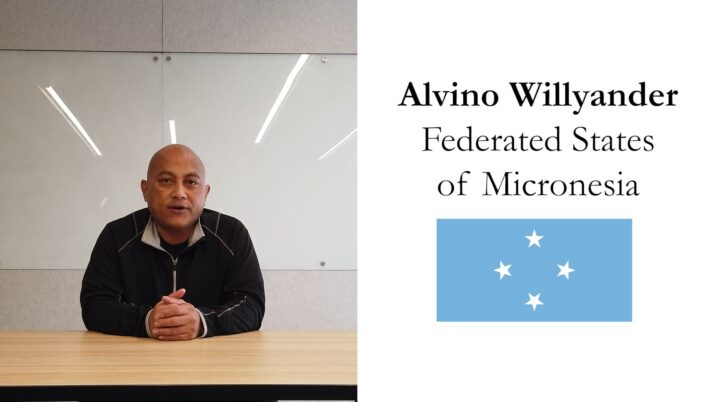 Alvino Willyander – Video Testimonial