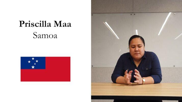Priscilla Maa – Video Testimonial