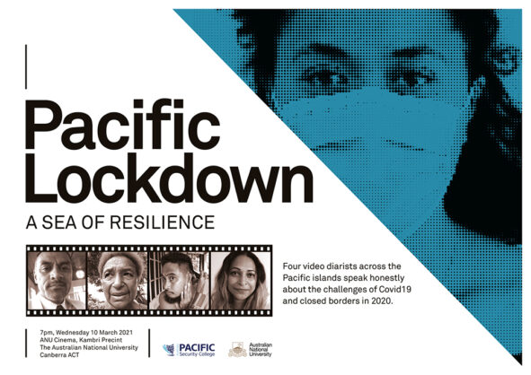 Documentary explores life in lockdown across the Pacific