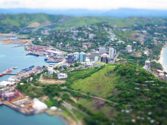 PNG's power plays and political sideshows