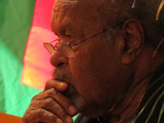 'Hail to The Chief' – Sir Michael Somare