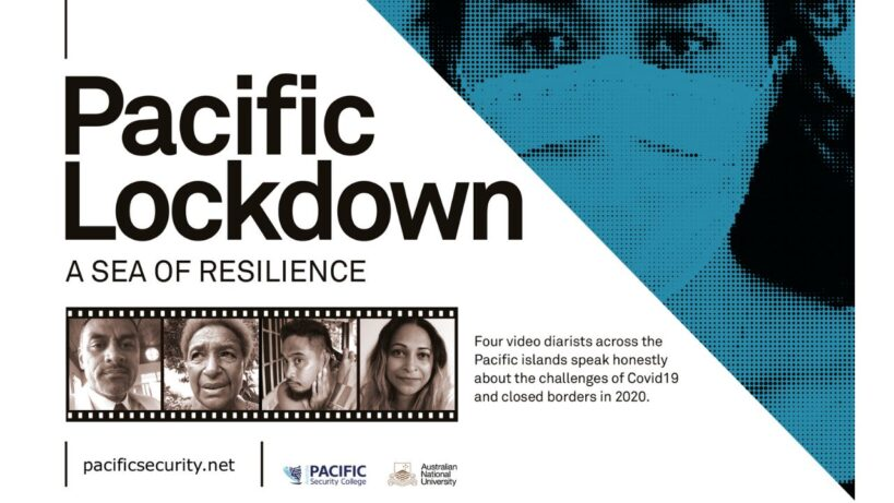 Pacific Lockdown:   A Sea of Resilience (PSC Documentary 2020)