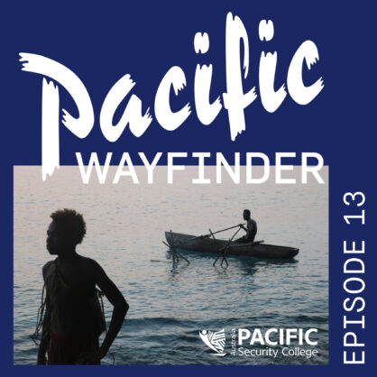 Navigating Global Food Systems from the Pacific
